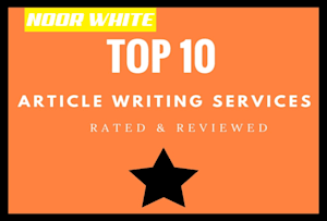 Article & Blog Writing Services - Freelance Blog Writers for Hire