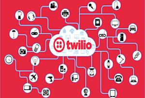 Fiverr / Search Results for 'twilio website devel'