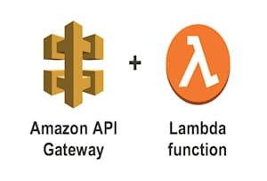 I will aws lambda function and s3 triggers