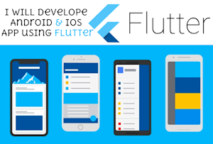 Mobile App Development Services - Android, iOS | Fiverr