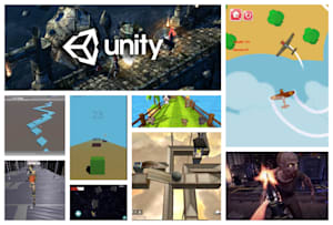 Fiverr / Search Results for 'source code unity'