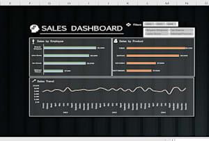 Data Analysis & Reports - Visualization | Fiverr