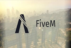Fiverr / Search Results for 'fivem'