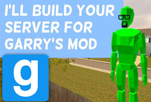 Fiverr / Search Results for 'garry mod'
