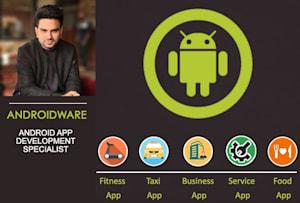 Mobile App Development Services - Android, iOS | Fiverr