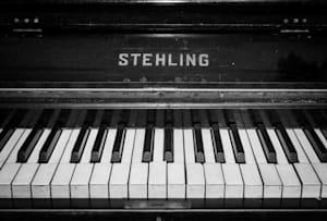 Fiverr / Search Results for 'grand piano'