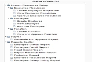 Fiverr / Search Results for 'hr management system'
