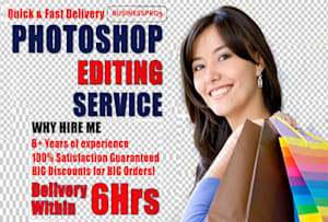 Online Photoshopping - Photoshop, Editing & Retouching Services | Fiverr