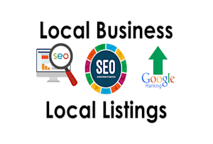 Local Freelance Business Listing Services | Fiverr