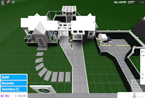 Fiverr / Search Results for 'bloxburg build'