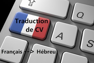 Fiverr Search Results For Traduction Cv