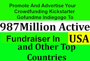 Crowdfunding Campaign Marketing Services | Fiverr