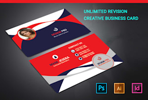 Fiverr Search Results For Creative Business Card