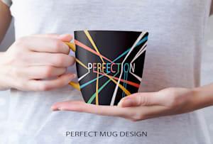 Affordable Mugs Design Services Fiverr