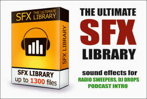 Sound Effects Services from Freelance Audio Experts | Fiverr
