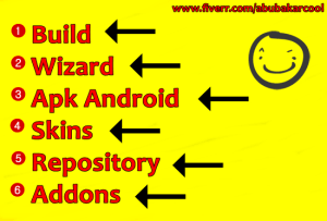 Fiverr / Search Results for 'build apk'