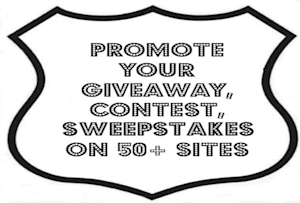 Fiverr / Search Results for 'promote giveaway'