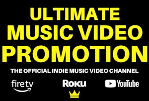 Music Promotion Services - Social Media & Radio   Fiverr