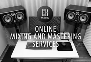 Freelance Audio Mastering & Mixing Engineer Services | Fiverr