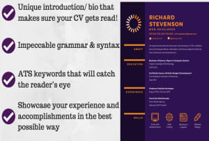 Resume Writers for Hire Online   Fiverr