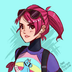 Play fortnite with you girl gamer xbox by trollziequeen - Xbox anime gamer pictures ...