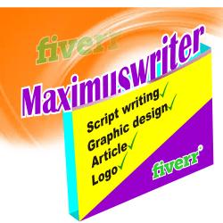 maximuswriter