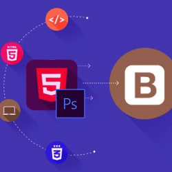 fix your html css bootstrap