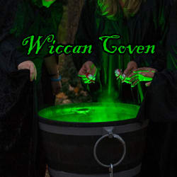 cast a Powerful WICCAN Good Luck Charm Spell