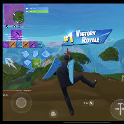 unlucky_sn1p3r : I will make you better at fortnite mobile tips and tricks  included for $10 on www fiverr com