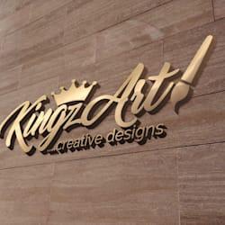kingzart