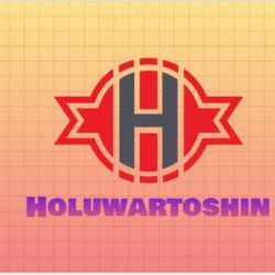 holuwartoshin