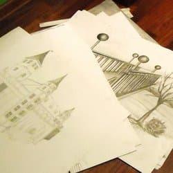 pencilportraits