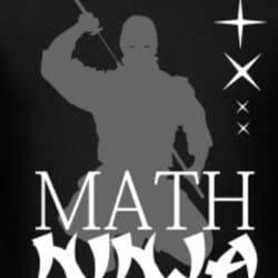 math_ninja