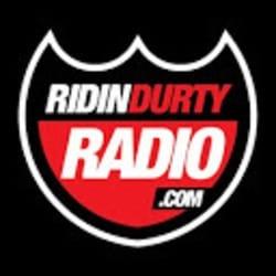 ridindurtyradio