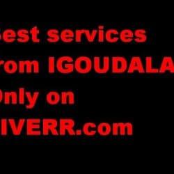 igoudala