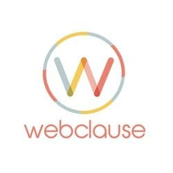webclause