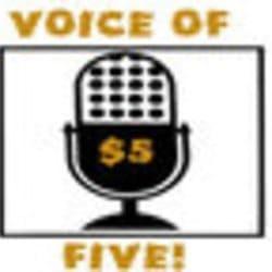 voiceoffive