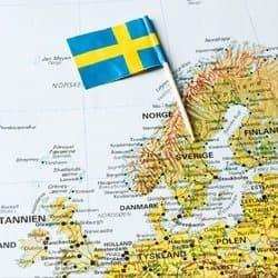 swedensales