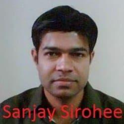 sanjaysirohee