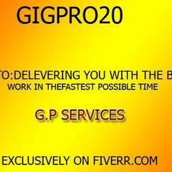 gigpro20