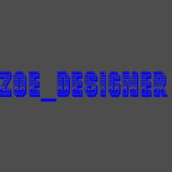 zoe_designer