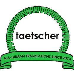taetscher