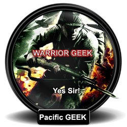 pacificgeek