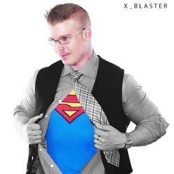 x_blaster