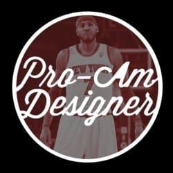 Make Branding For Your Nba 2k Myteam Or Proam Team By Proamdesigner