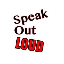 speakoutloud