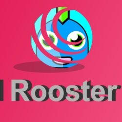 wildroostergfx