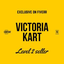 victoriakart
