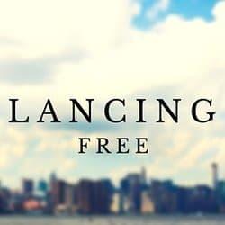 lancing_free