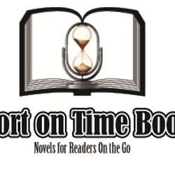 shortontimebook